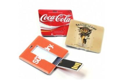 Jual flashdisk kartu kotak Souvenir Perusahaan Jogja Jual Flashdisk Kartu Murah Berkualitas Custom