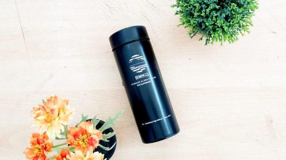 Beli Botol Tumbler Souvenir Ulang Tahun Perusahaan Jogja di Primesouvenir.com