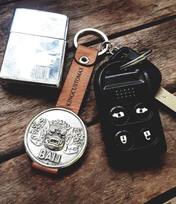 Gantungan Kunci Promosi Murah Jogja
