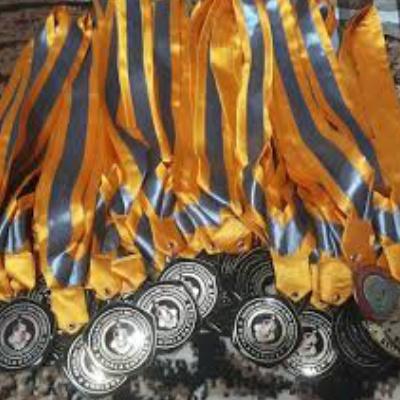 Jual Medali Wisuda & Olahraga Jogja Harga Murah