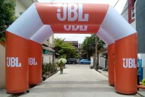 Balon Gate Jogja Jual Balon Promosi Perusahaan Jogja