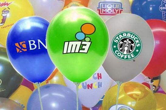 Balon Promosi Jogja