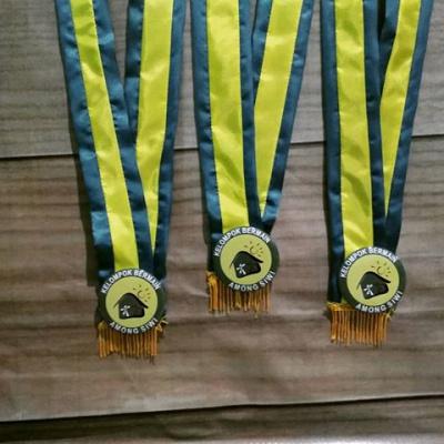 Jual Souvenir Medali Jogja