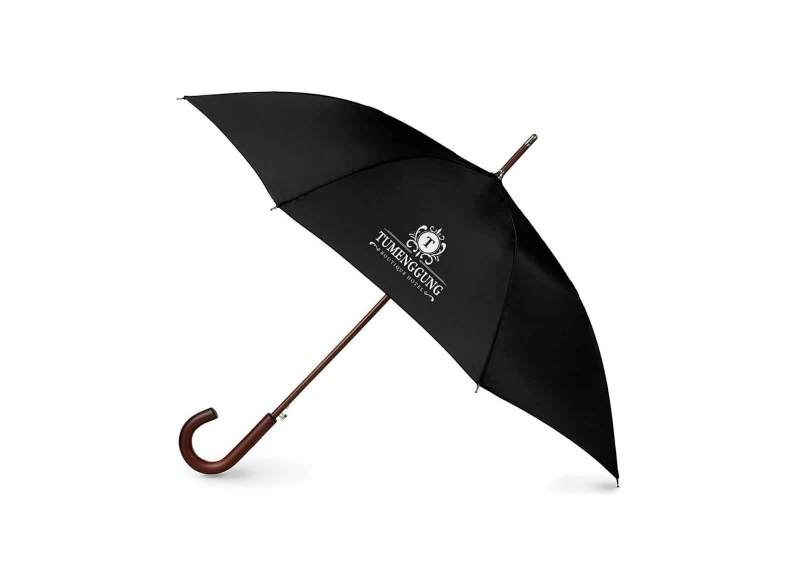 Payung Promosi Perusahaan