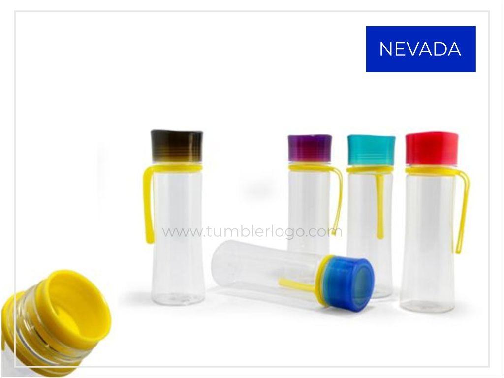 Souvenir Tumbler Plastik Jogja Terbaik