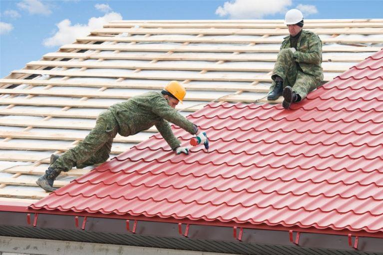 Tips Membangun Atap Rumah Agar Tak Mudah Bocor