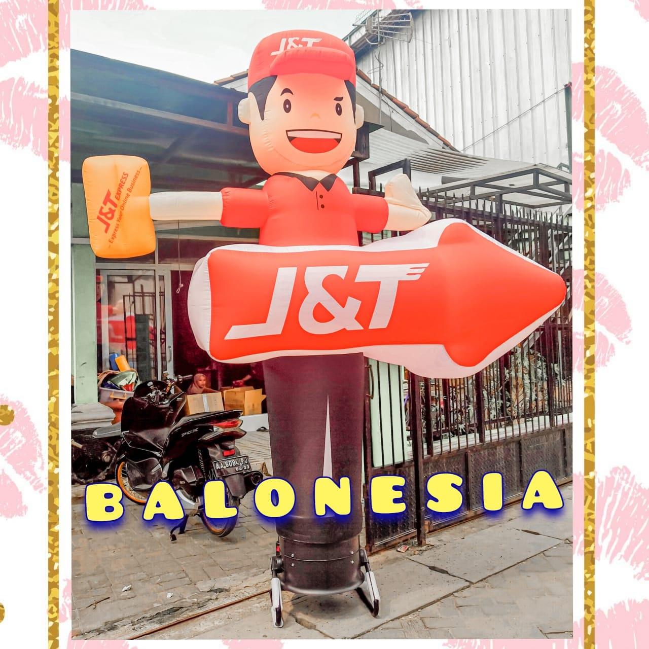Balon Dancer