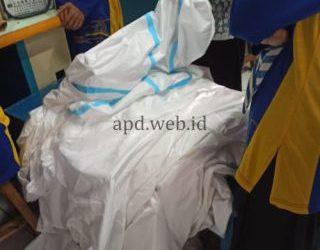 Baju APD Magelang