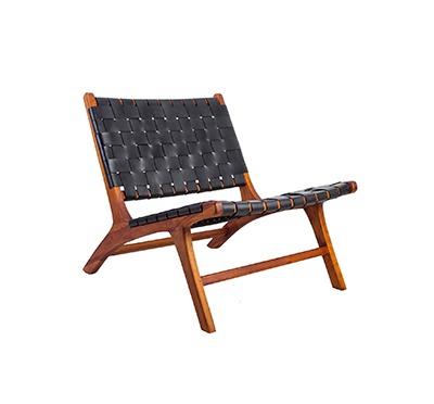 Bamb Lounge Chair