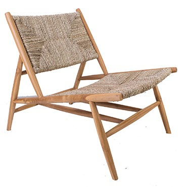 Dons Lounge Chair