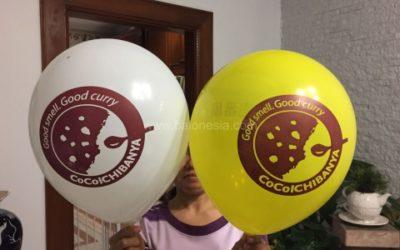 Cara Memilih Vendor Balon Sablon Magelang Kualitas Terbaik